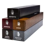 Billige kaffekapsler fra Kaffekapslen