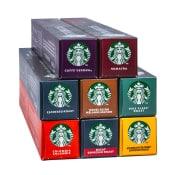 Starbucks kaffekapsler