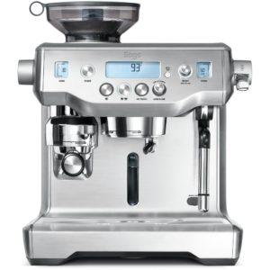 Sage Oracle Espressomaskine