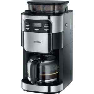 Severin Kaffemaskine med kaffeværn