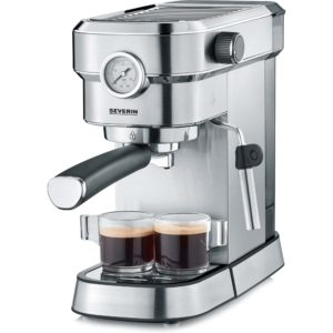 Severin Espresa Plus Espressomaskine