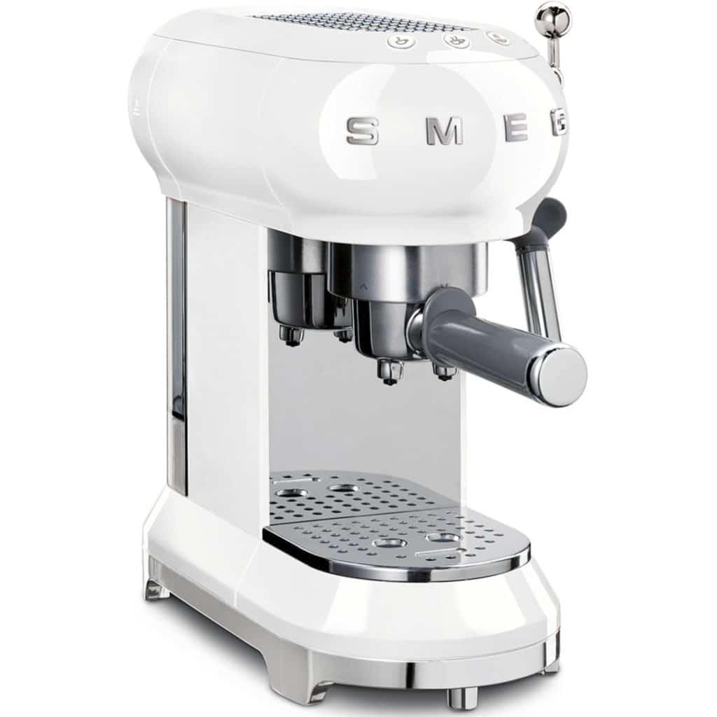 Smeg retro semiautomatisk espressomaskine