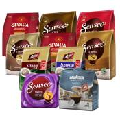 Kaffe puder startpakke fra Senseo