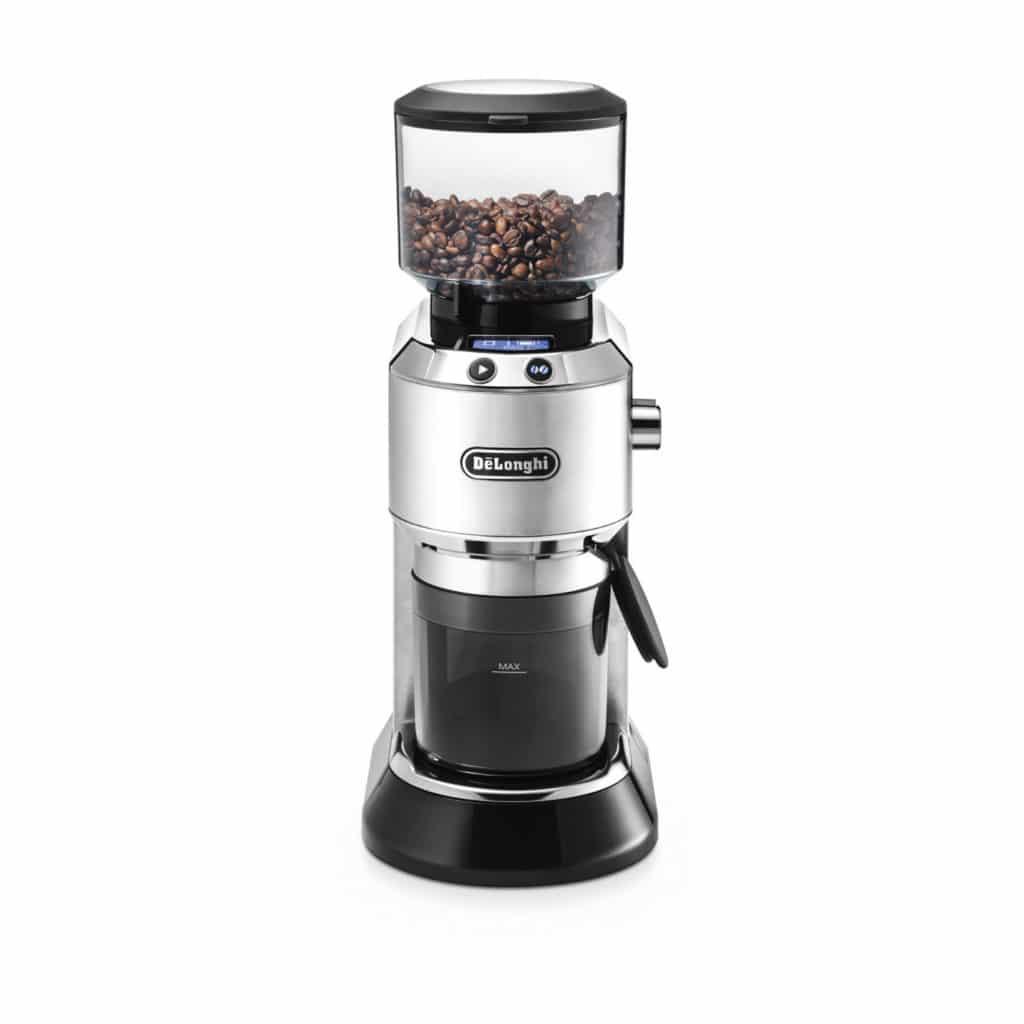 delonghi kg521m kaffekvaern