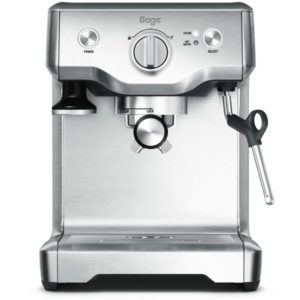 Sage Duo Temperature Kaffemaskine