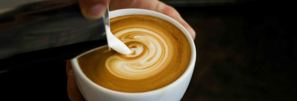 Luksus Kaffe online