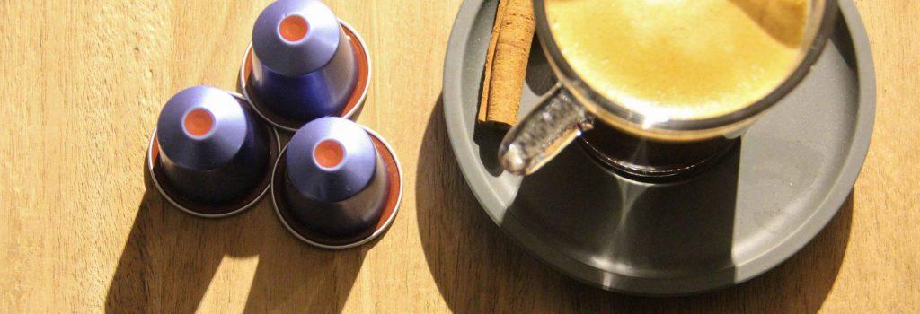 Nespresso®-kapsler