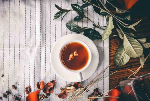 Te og Tebreve