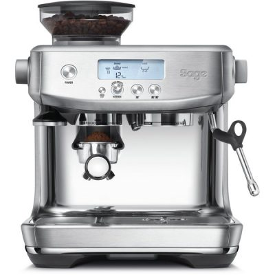 Sage Barista Pro Espressomaskine